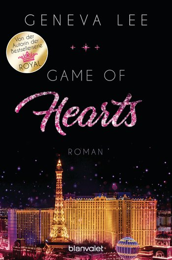 Rezension: Game of Hearts