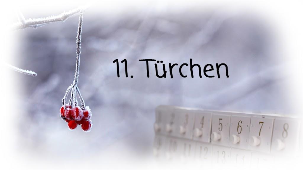 11. Türchen