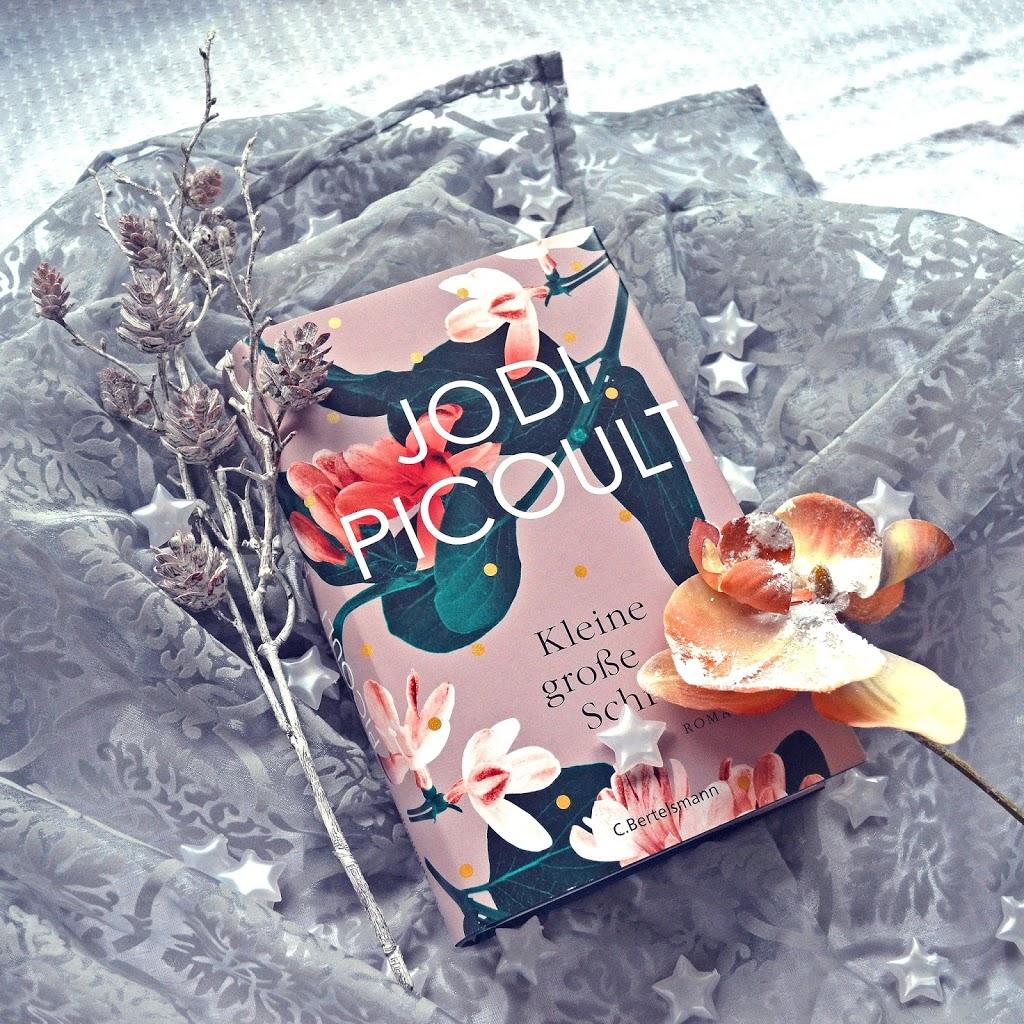 Rezension: Kleine Große Schritte von Jodi Picoult