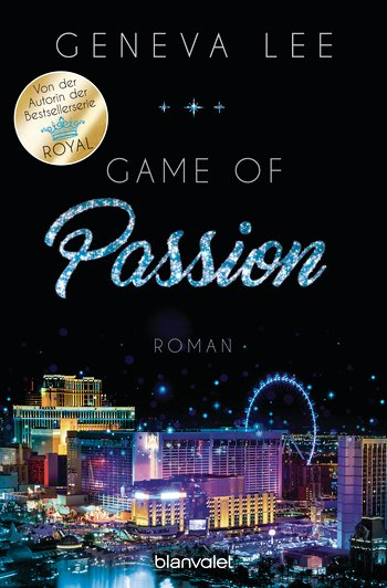 Rezension: Game of Passion von Geneva Lee