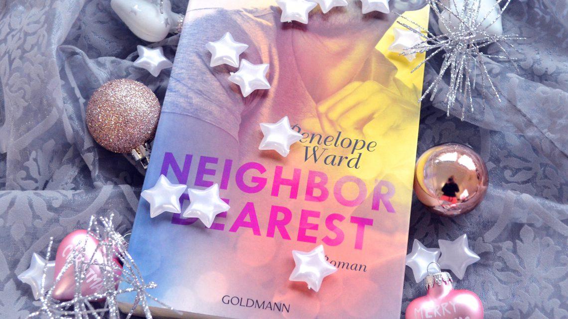 Rezension: Neighbour Dearest von Penelope Ward